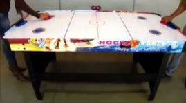 Air Game Hockey