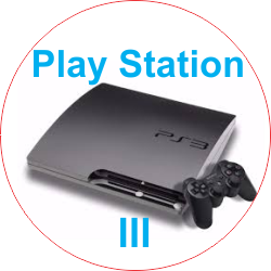 Play Station lll